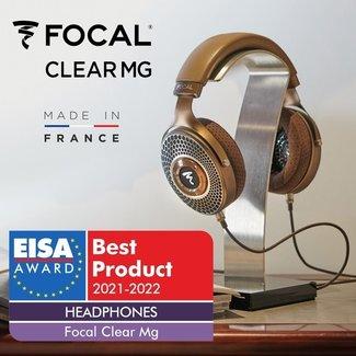 FOCAL Focal Clear MG Hoofdtelefoon