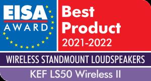 EISA Award winnaars 2021