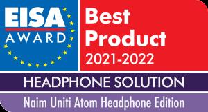 Naim Audio Atom headphone