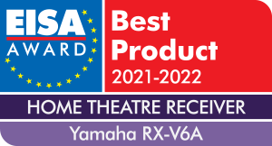 Eisa Yamaha RX-V6A