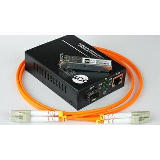 Melco Adot fiber upgrade