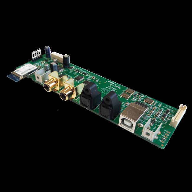 Atoll Electronique Atoll DA-200 Digital Input Board