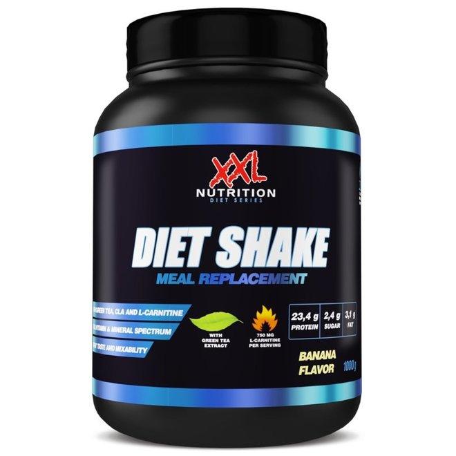 Diet Shake maaltijdvervanger