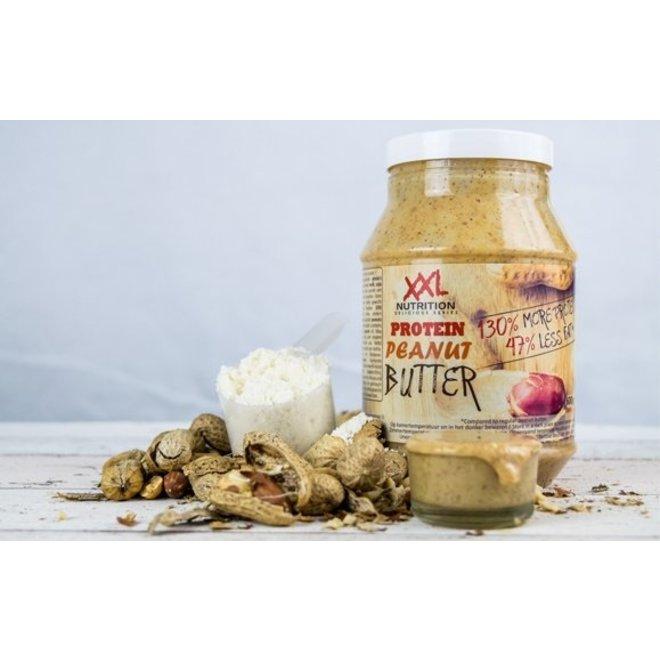 Protein Peanut Butter 48%