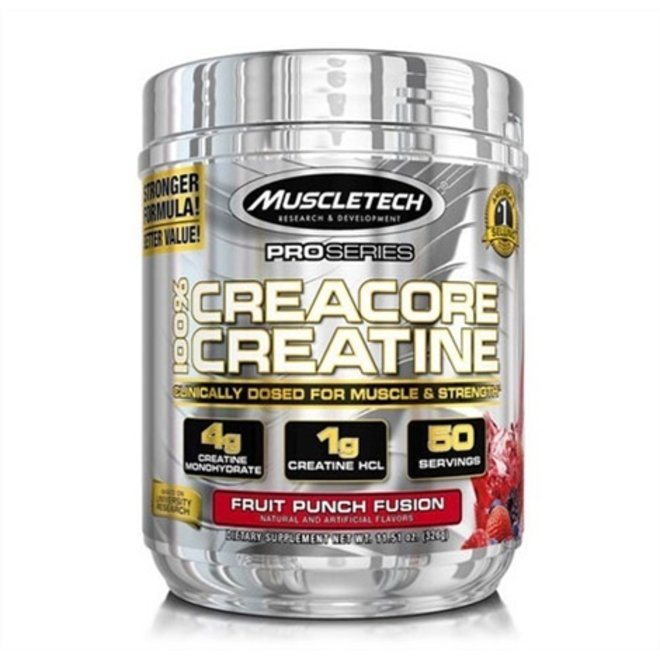 MUSCLE TECH CREACORE