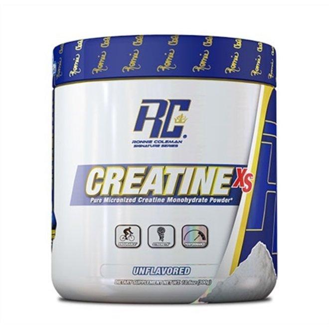 RCS CREATINE XS