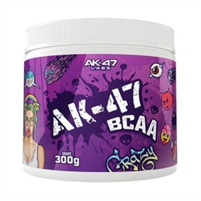 AK-47 BCAA