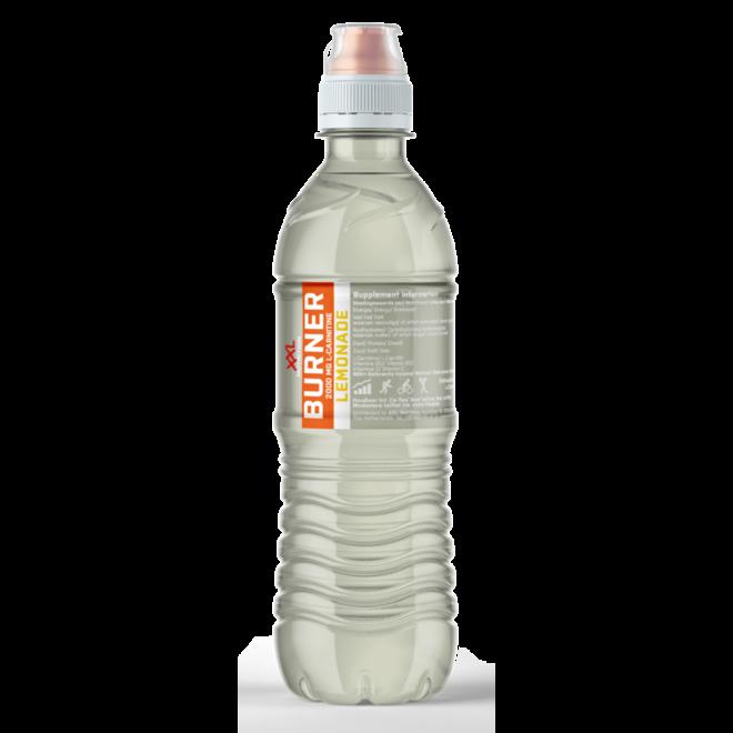 Burner Drink L-Carnitine-Lemonade