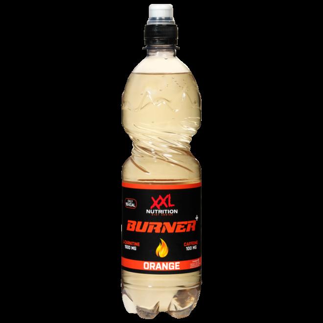 Burner Drink L-Carnitine-Orange Caffeine