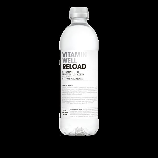 Vitamin Well RELOAD 500 ml.