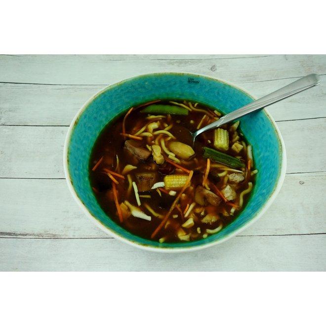 Japanse Noodle Soep