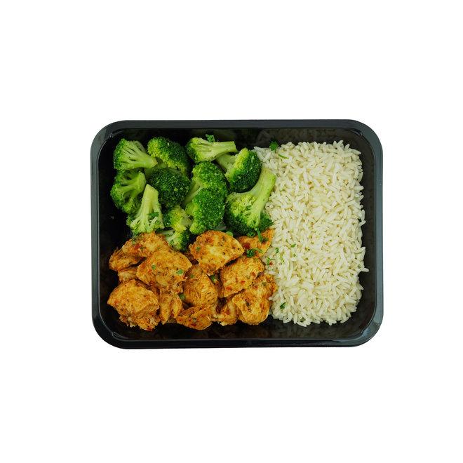 Kip-Rijst-Broccoli(3stuks)