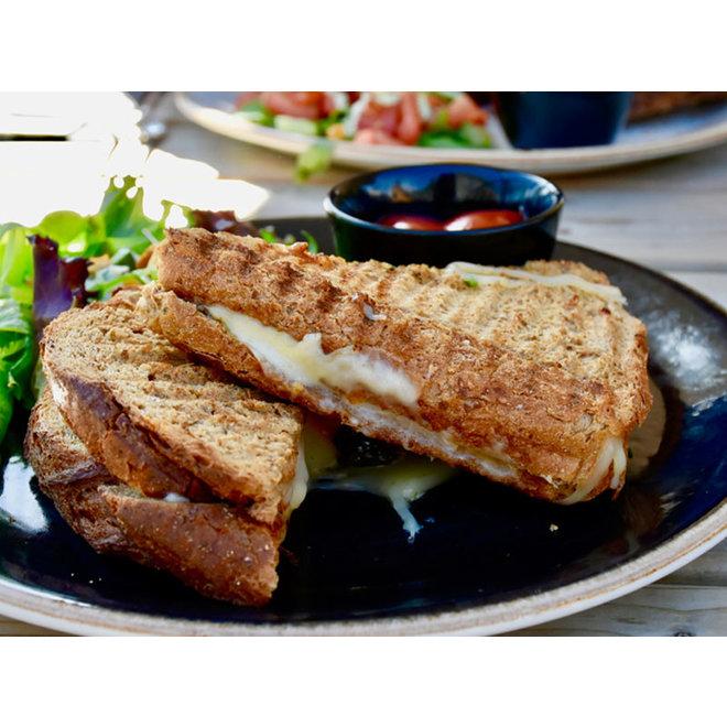 High Protein Waldkorn Sandwich
