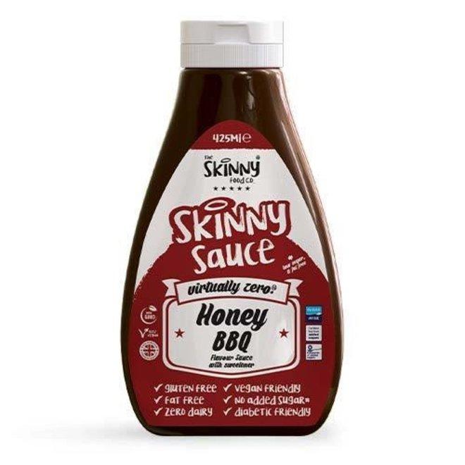 SKINNY SAUCE  HONEY BBQ