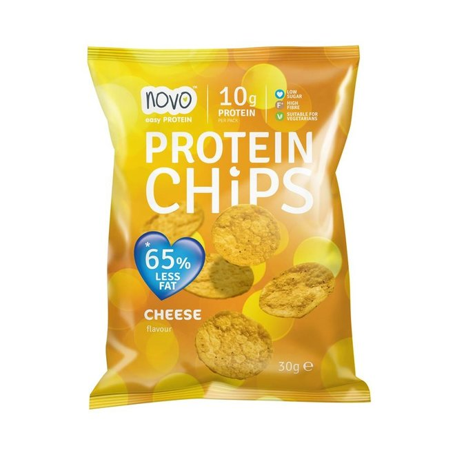 Protein Chips Cheese