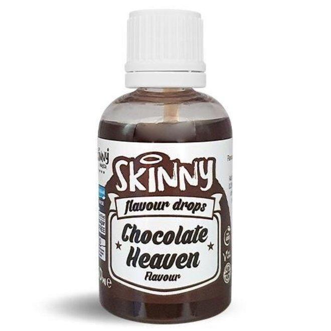 SKINNY CHOCOLATE HEAVEN DROPS