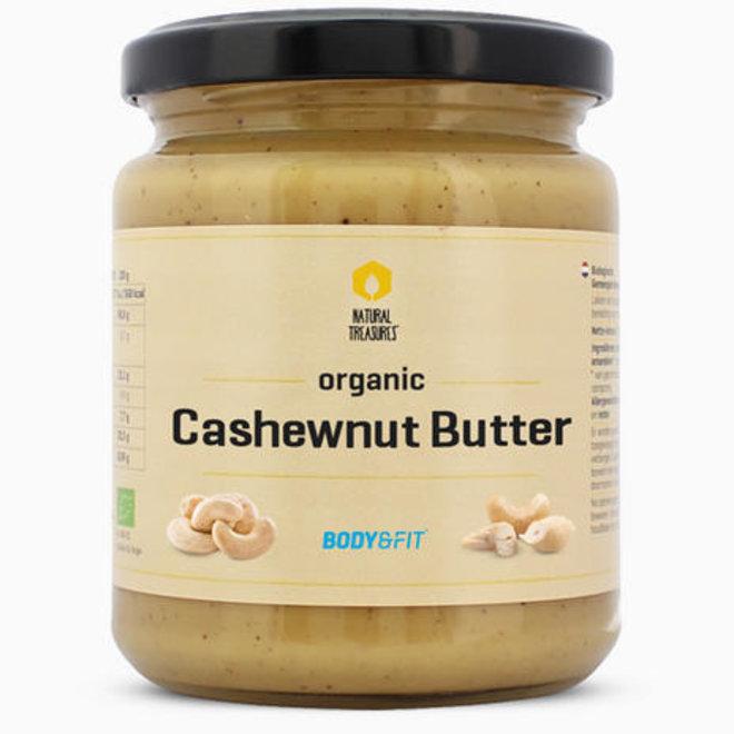 Cashewnut Butter