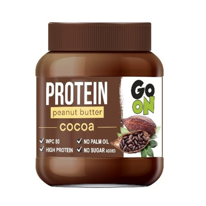 Protein Peanut Butter Cacoa