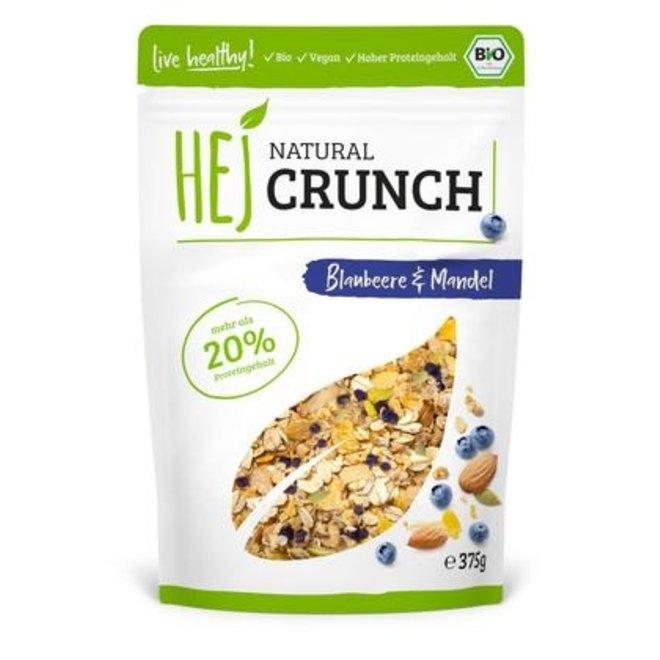 HEJ High Protein Muesli 375 gram