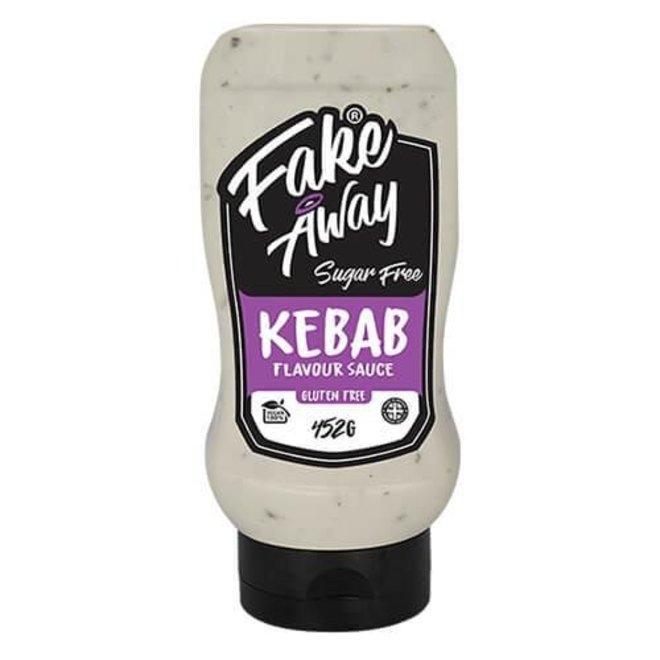 Fake Away Kebab Sauce