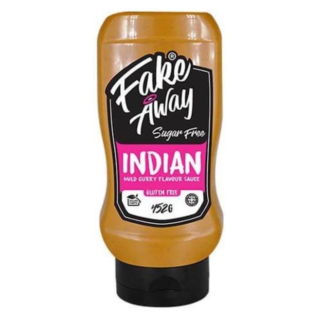 Fake Away Indian Sauce
