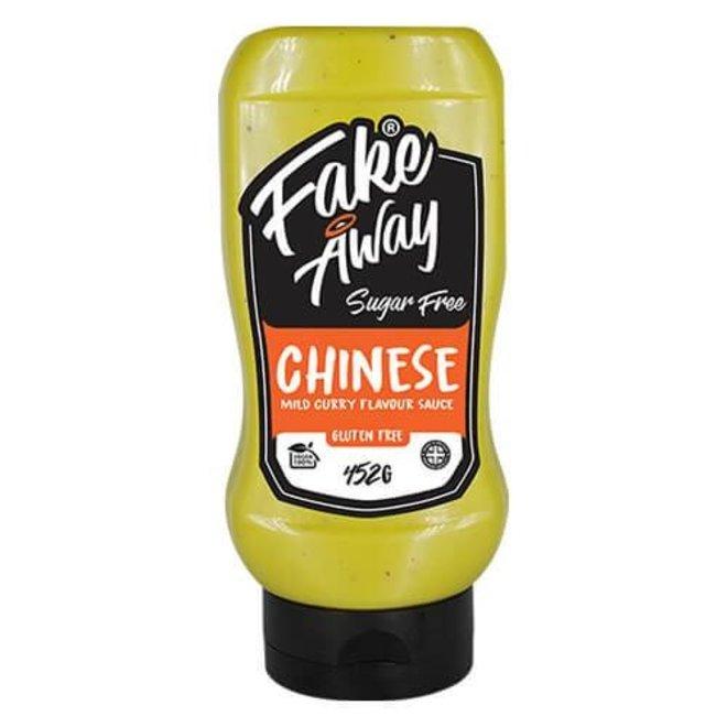 Fake Away Chinese Sauce