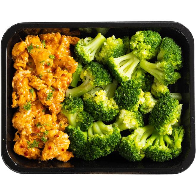 Piri Piri Kip-Broccoli (v.a.€5,58)