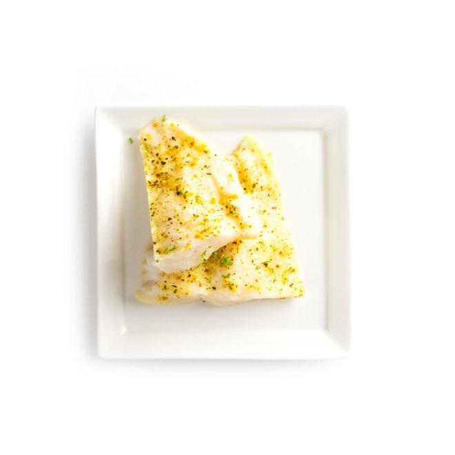 Pangasius filet (kant en klaar 120 gram)
