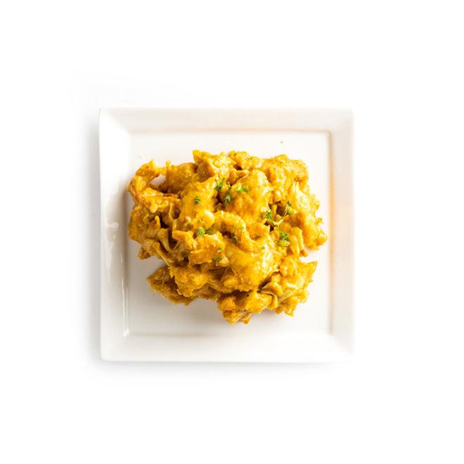 Curry Kip  (kant en klaar 2x 200 gram)