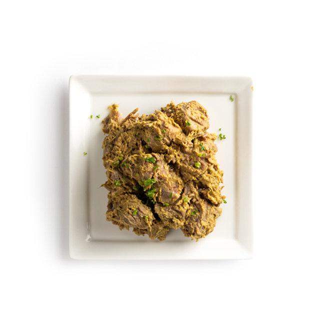 Rendang Beef  (kant en klaar 200 gram)