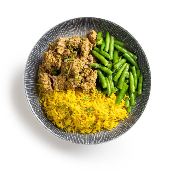Spiermassa Bestseller Deal 2 (maaltijdpakket 12 smaakvariaties)