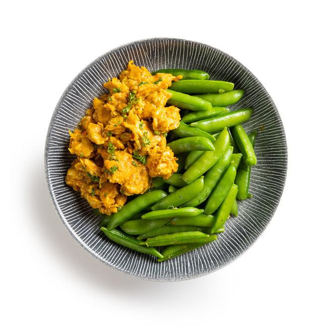 Low Carb Luxe Combi Deal 1  (maaltijdpakket 12 maaltijden met 6 smaakvariaties)