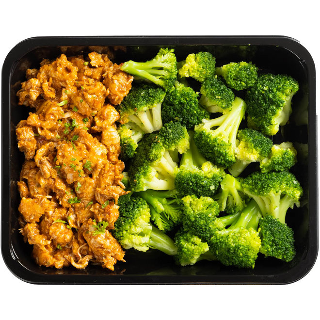 Secret Spice Chicken-Broccoli (v.a.€5,58)