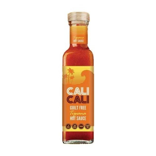 Cali Cali Tijuana Light Sauce