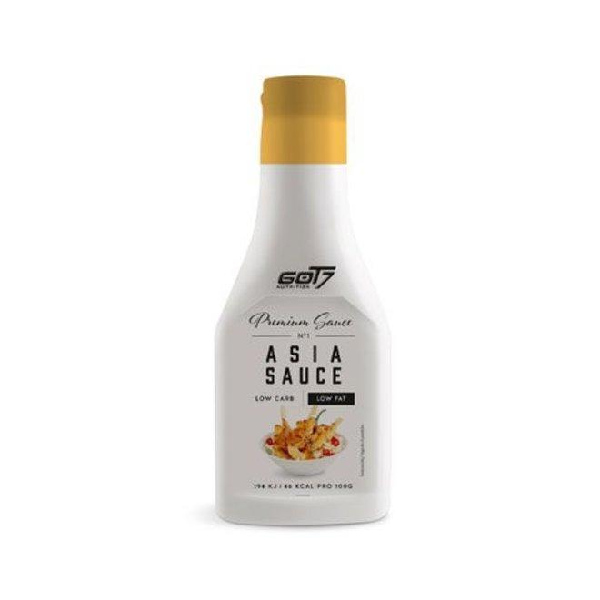 GOT7 Asia  Pineapple Chili Light Sauce