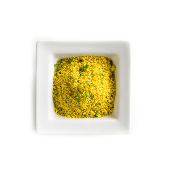Couscous  (kant en klaar 2x 200 gram)