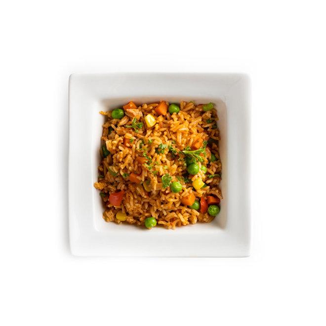 Mexicaanse Rijst (kant en klaar 2x 250 gram)