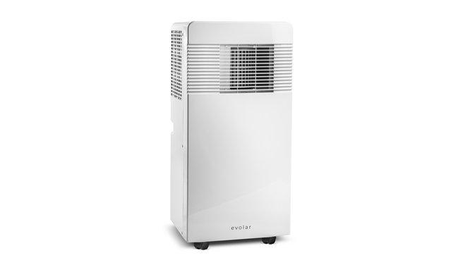 Evolar EVO-07C - 2,05kW - Mobiele Airco - 3-in1 airconditioner