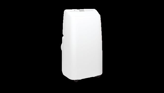 ComfortPlus CP-12 - 3,5kW - Mobiele Airco - 12000BTU - 3-in-1 - Koelen & Verwarmen - Met afvoerslang