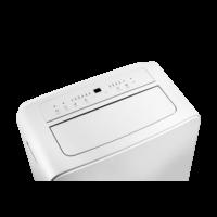 Aspen AX3008/1 - 3,4kW - Mobiele Airco - 12000BTU - koelen & verwarmen