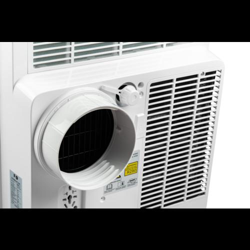 Aspen Aspen AX3007/1 - 3,4kW - Mobiele Airco - 12000BTU - alleen koelen