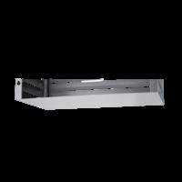Evolar bottom panel small antraciet airco buitenunit omkasting 500 X 1000 MM
