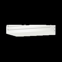 Evolar Evolar bottom panel medium wit airco buitenunit omkasting 550 X 1100 MM