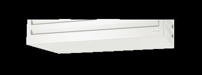 Evolar bottom panel medium wit airco buitenunit omkasting 550 X 1100 MM