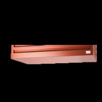 Evolar Evolar bottem panel large steenrood airco buitenunit omkasting 650 X 1200 MM