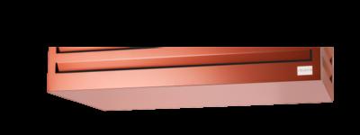 Evolar bottom panel large steenrood airco buitenunit omkasting 650 X 1200 MM