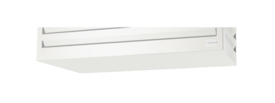 Evolar bottem panel large wit airco buitenunit omkasting 650 X 1200 MM