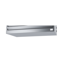 Evolar bottom panel XL antraciet airco buitenunit omkasting 750 X 1700 MM