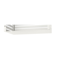 Evolar bottom panel XL wit airco buitenunit omkasting 750 X 1700 MM