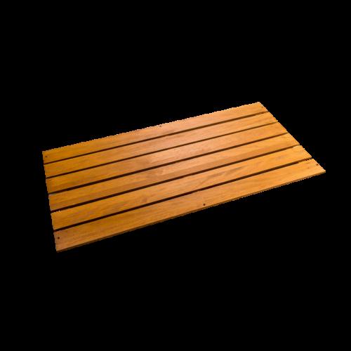 Evolar Evolar bottom panel Wood medium airco buitenunit omkasting 550 X 1100 MM